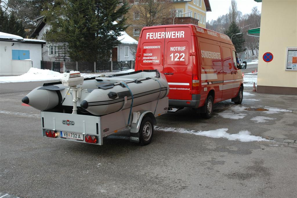 boot 2 - Fuhrpark
