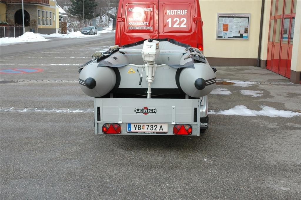 boot 3 - Fuhrpark