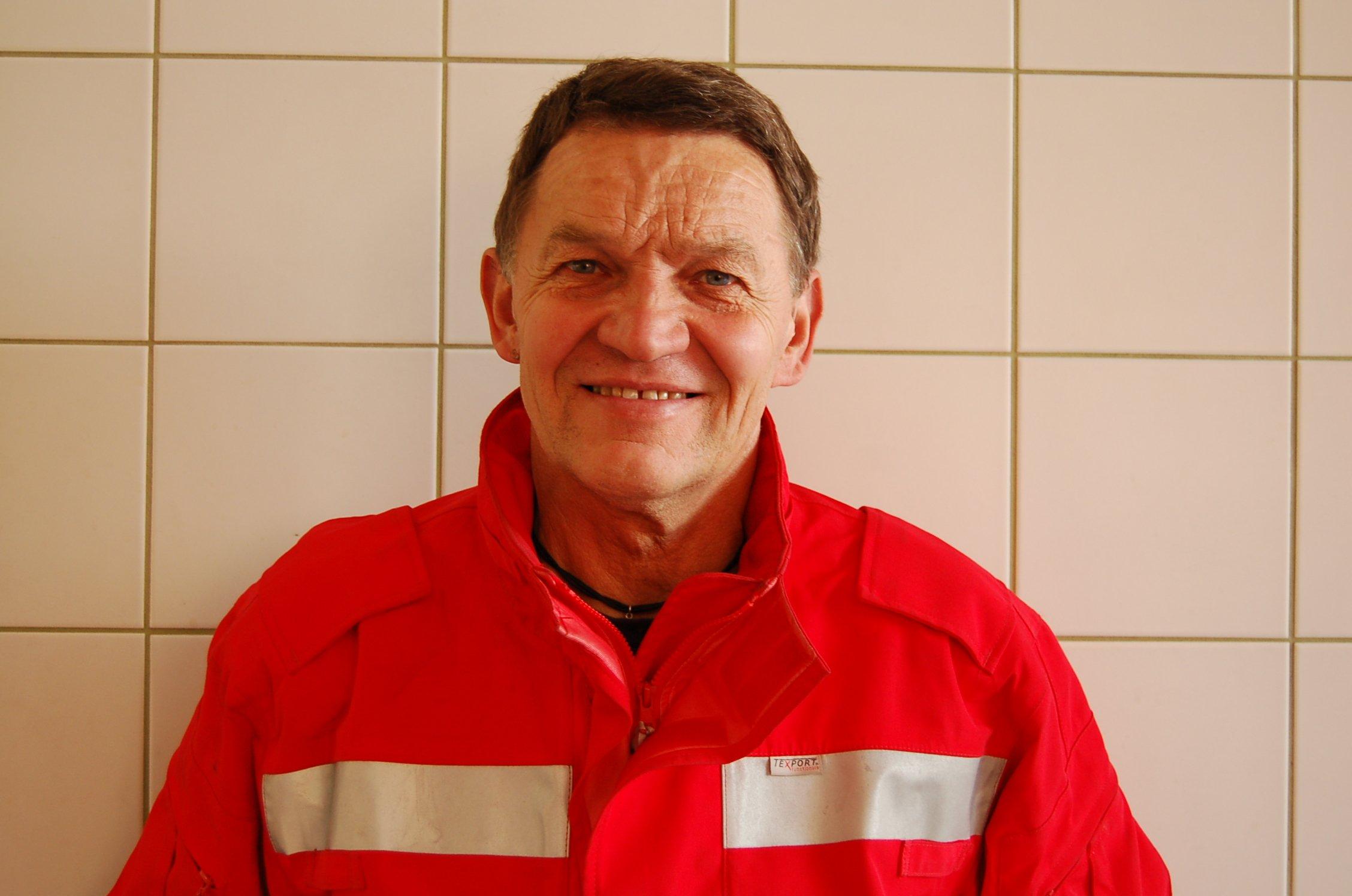 Asanger - Karl Asanger