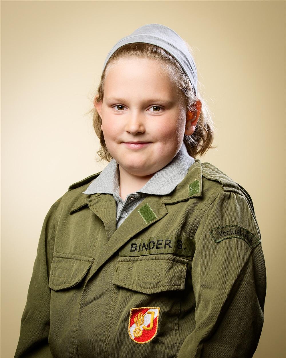 Sophie - Sophie Binder