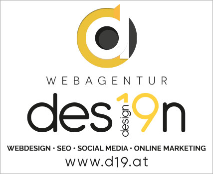 Webagentur des19n aus Wels - WEBDESIGN • SEO • SOCIAL MEDIA • ONLINE MARKETING